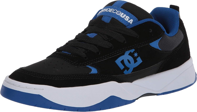 DC Men's Penza Skate Shoe: Dc: Shoes