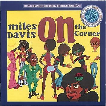 Image result for Miles Davis: On the Corner