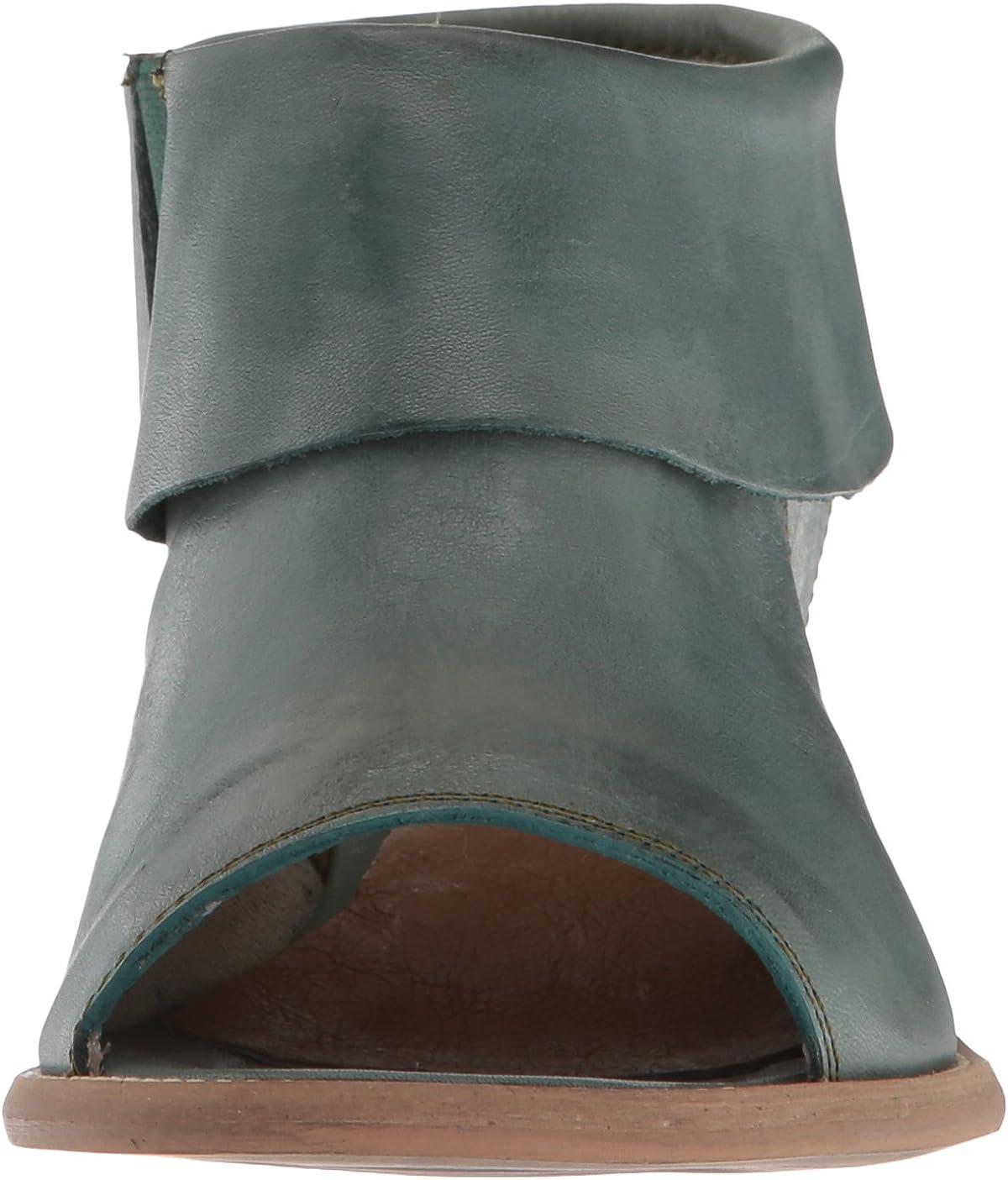 Musse /& Cloud Womens Anemone Flat Sandal