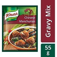 Knorr Chinese Manchurian Gravy Mix, Serves 4, 55g