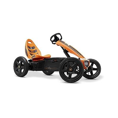 Berg 24.40.00.00,Go-Kart Rally, Children's Driving Toy.: Toys & Games