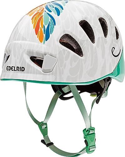 EDELRID Shield II Climbing Helmet - Jade Small