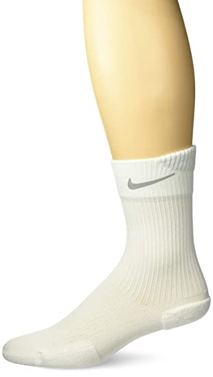 Nike Spark Cushioning Crew Calcetines, Unisex Adulto: Amazon ...