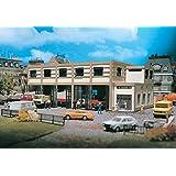 Vollmer 45607 Fahrzeughalle