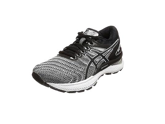 ASICS Gel-Nimbus 22, Running Shoe para Mujer: Amazon.es ...