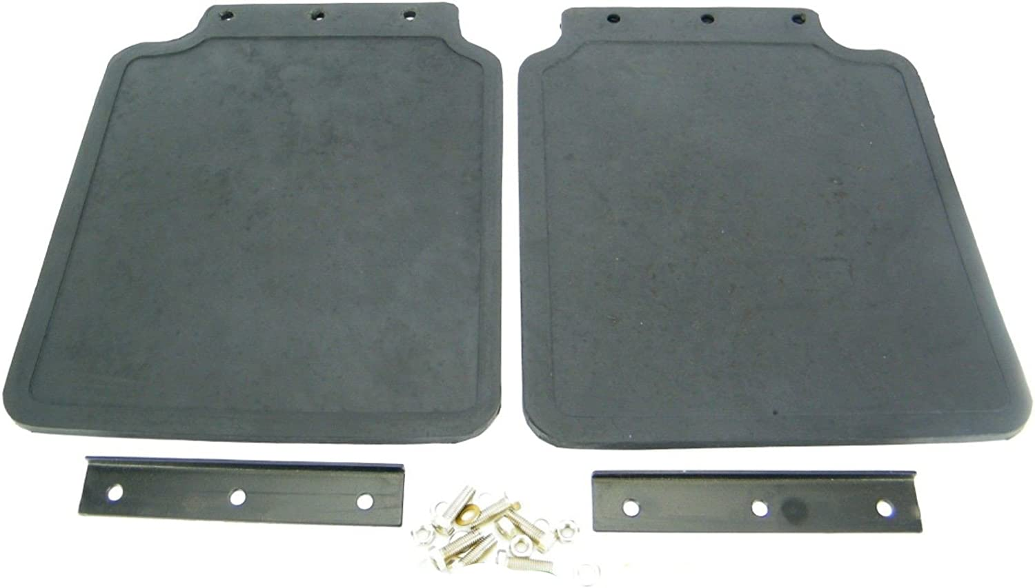 RTC6821 LAND Rover Discovery 1 1989-1998 MUDFLAP PR Plain-parte posteriore
