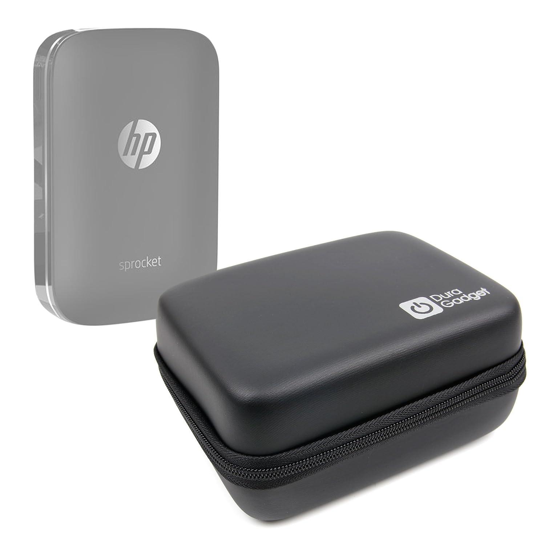 DURAGADGET - Funda rígida de protección para HP Sprocket y ...