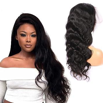 Amazon.com : XRS Hair Wig Body Wavy Full