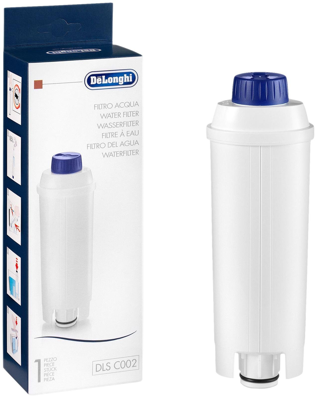 De'Longhi 5513292811 Water Filter