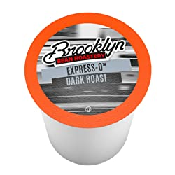 Brooklyn Beans Express-O Coffee Pods