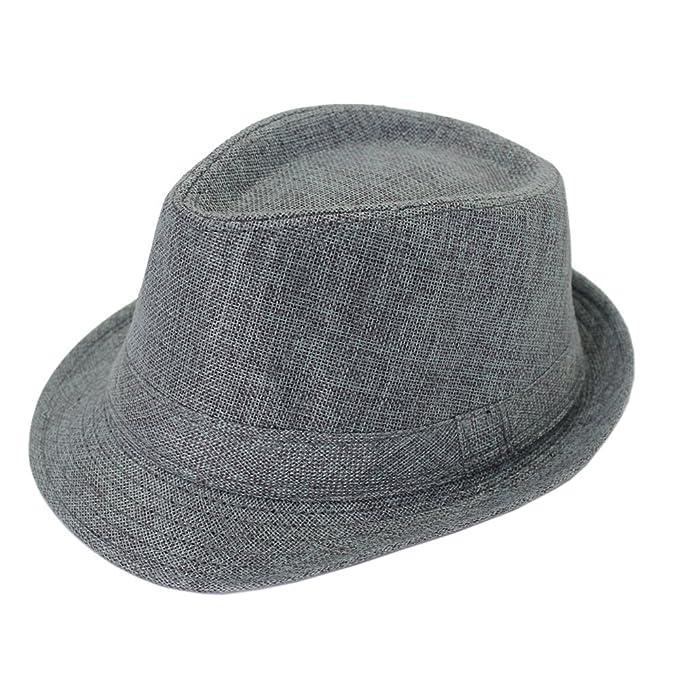 bae366172112e Sombreros Trilby Pamelas Damas Chicas Sombrero Del Verano