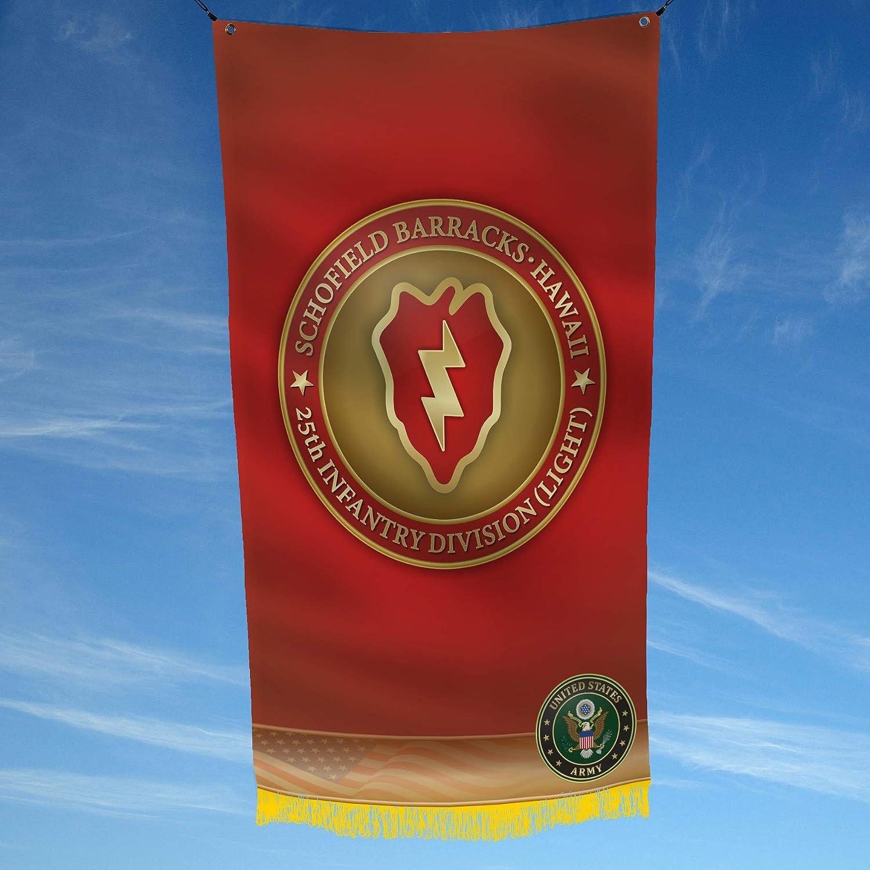 Apedes US Army 25th Infantry Division Schofield Barracks Garage Hangar Basement