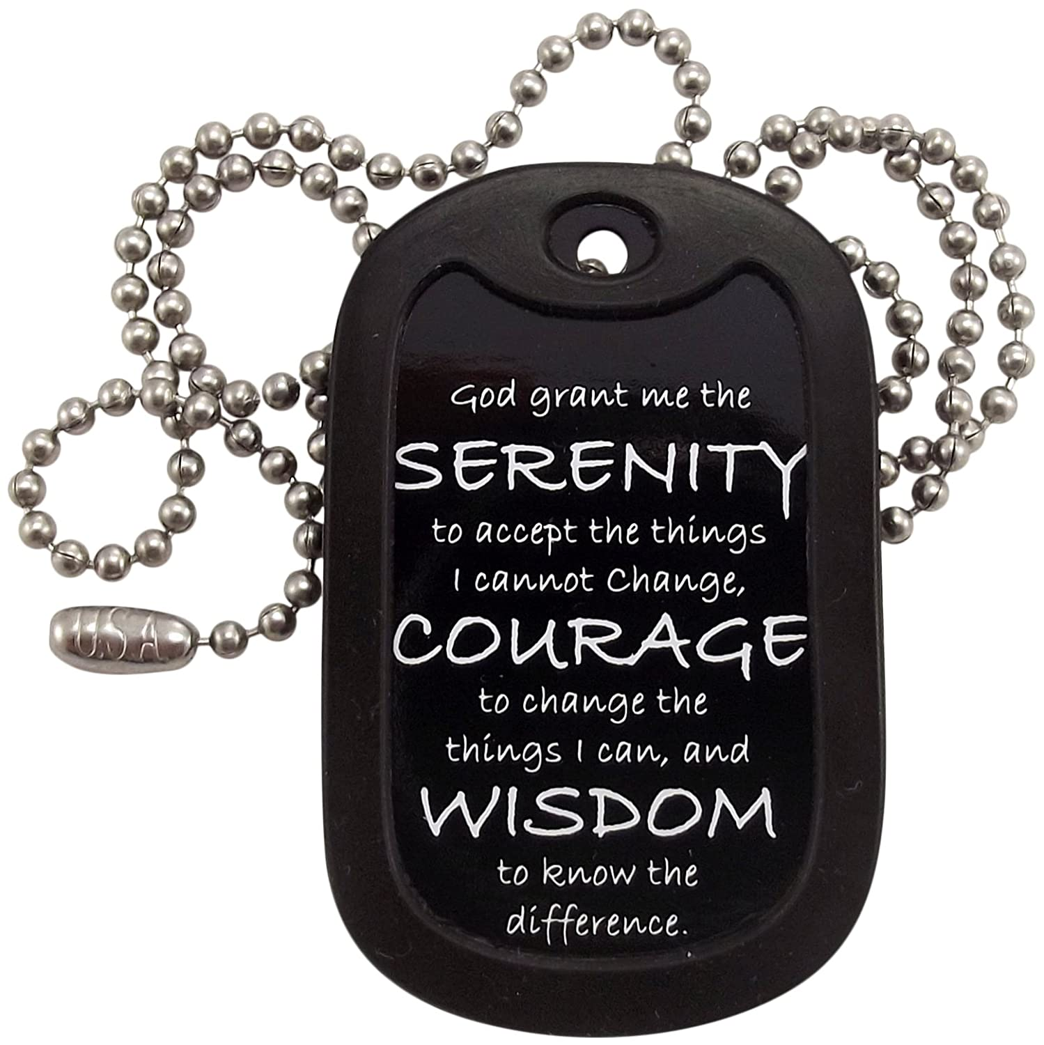 serenity jewelry breakpoint lulu necklace prayer designs me in