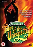 Roald Dahl's Tales of the Unexpected [DVD]