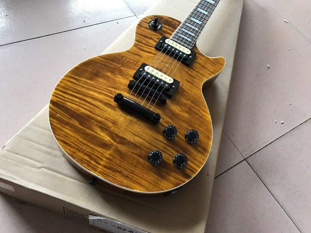 FidgetFidget Best Slash Appetite LP guitarra eléctrica estándar ...