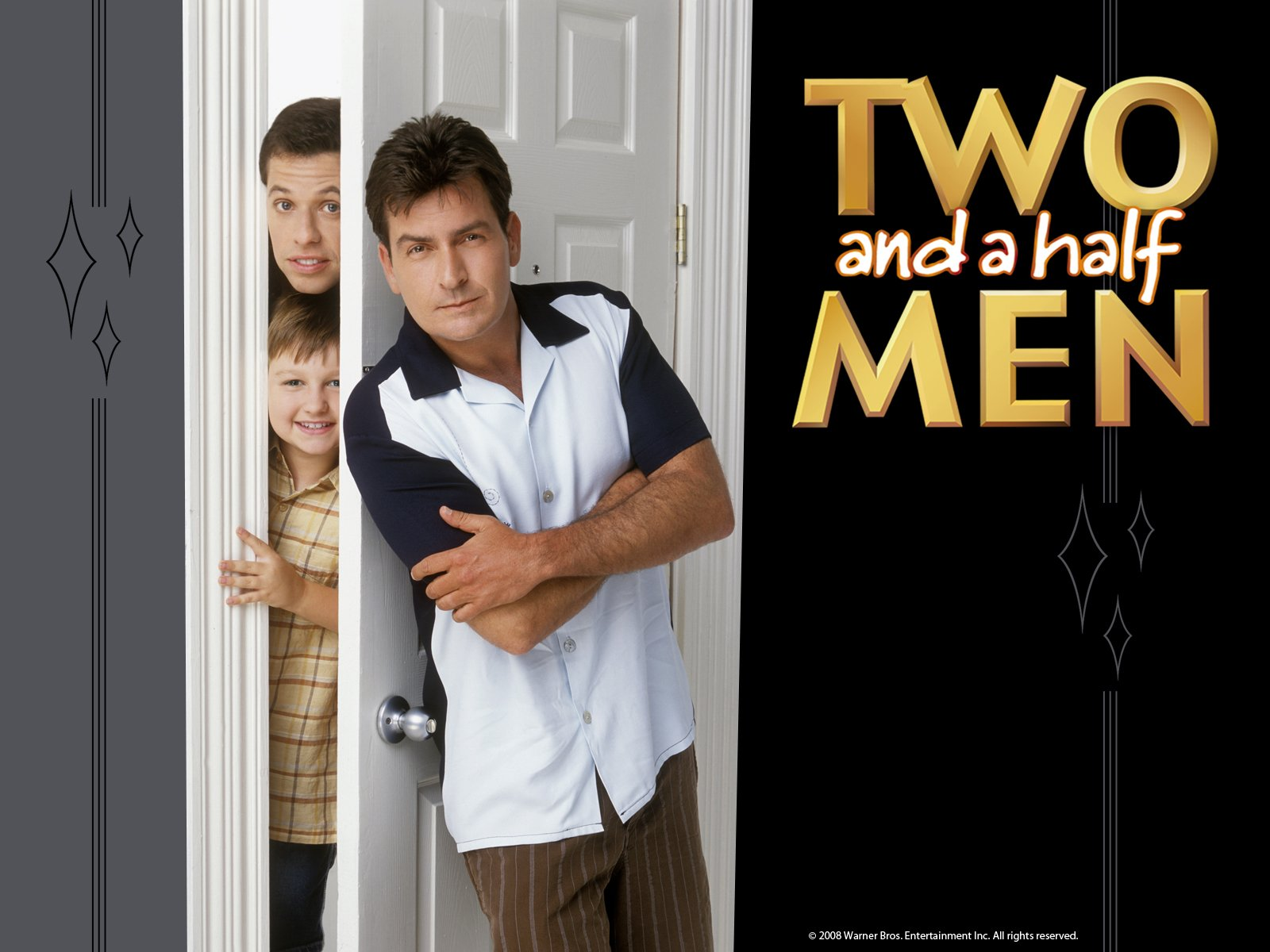 Amazoncouk Watch Two And A Half Men Season 6 Prime Video