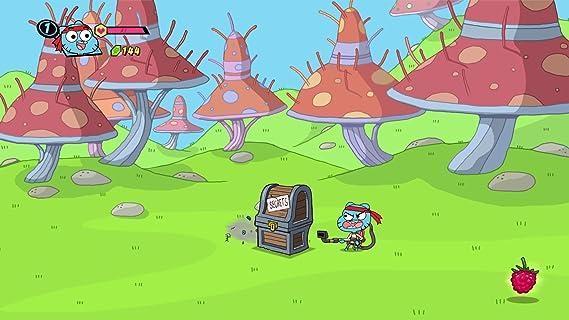 Cartoon Network: Battle Crashes: Amazon.es: Videojuegos
