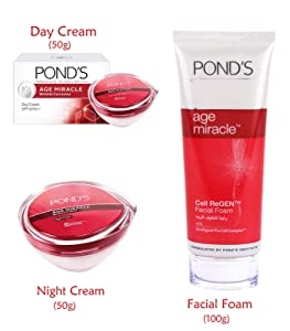 Pond's Age Miracle Anti-Ageing Set