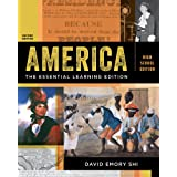 America: The Essential Learning Edition (Second High School Edition)
