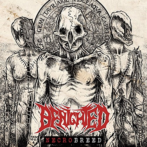 Benighted-Necrobreed-(SOM406B)-DELUXE EDITION-CD-FLAC-2017-86D Download