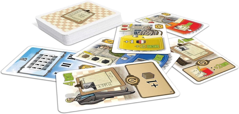 Lookout Games 22160080 Grand Austria Hotel Amazon De Spielzeug