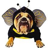 Zelda Bee Dog Costume - Pet Costume