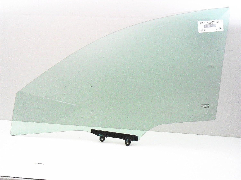 2014-2018 Ram Promaster Cargo Van Driver Side Front Left Vent Window Glass