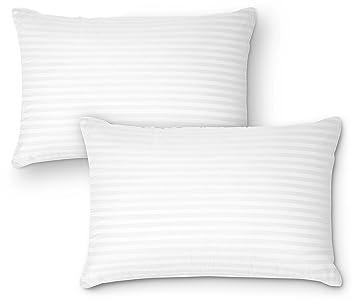 Best for Allergies: DreamNorth PREMIUM Gel Pillow