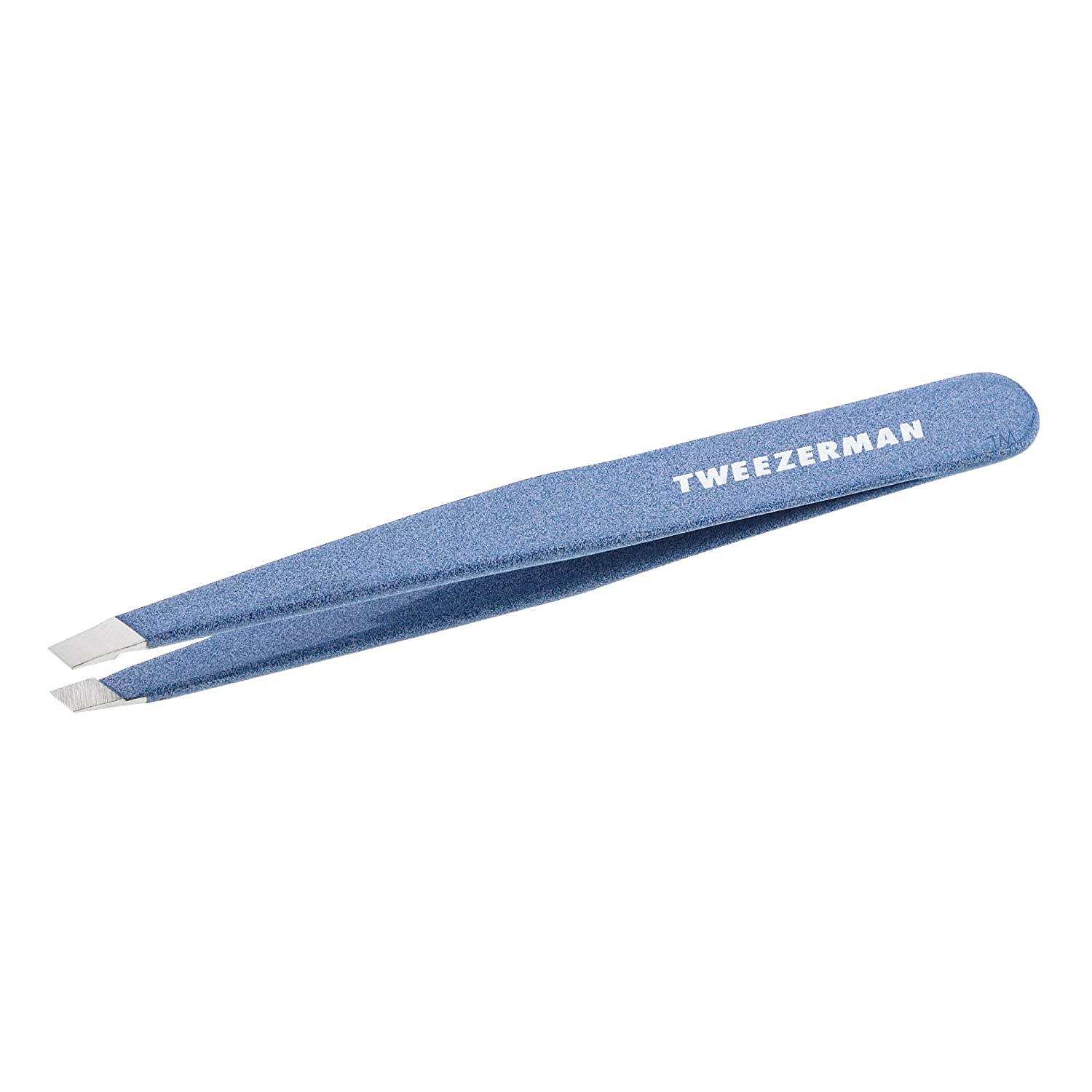 Tweezerman Slant Tweezer, Black 1230-br