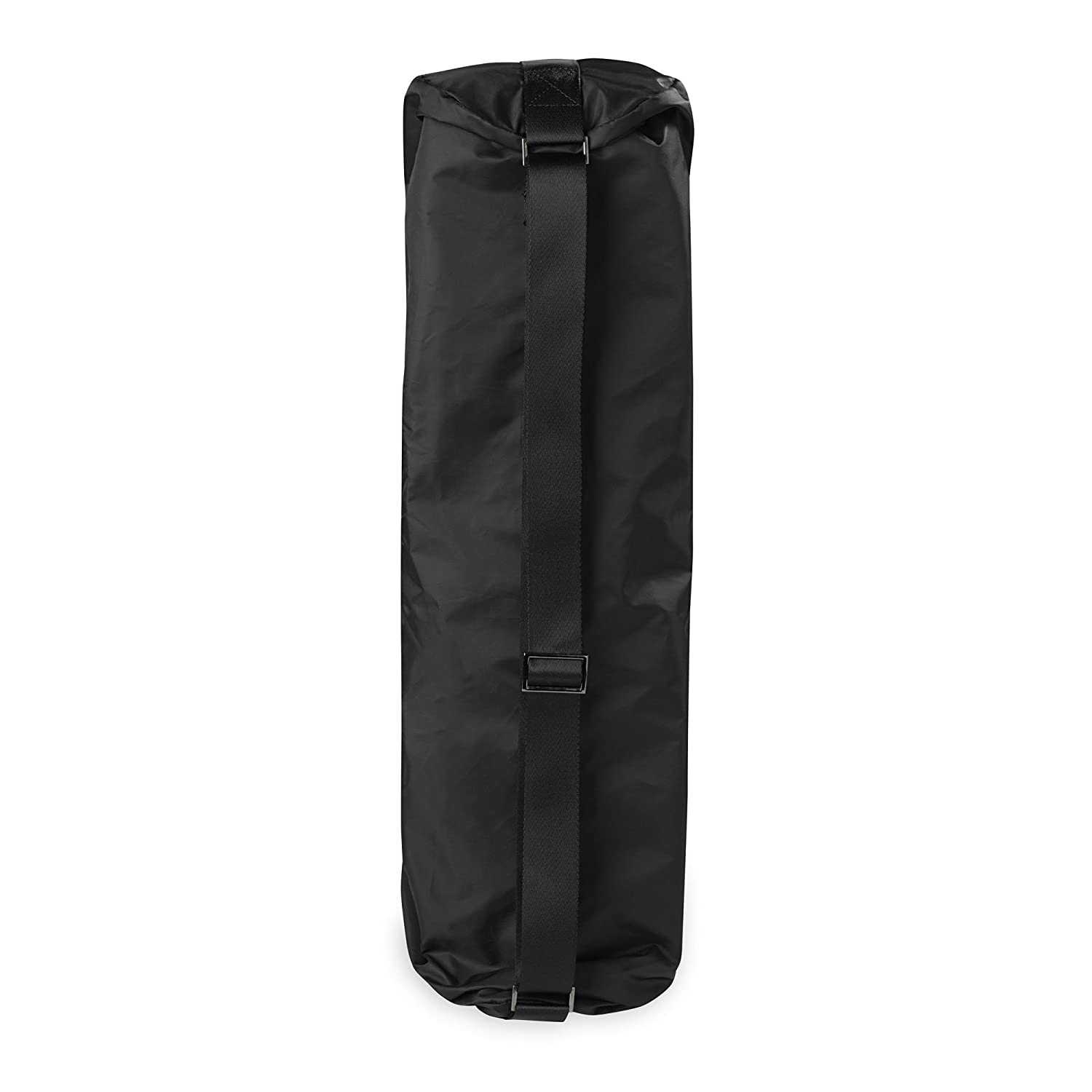 Gaiam - Esterilla de Yoga Rendimiento Bolsa, Negro: Amazon ...
