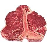 Porterhouse Steak vom Simmentaler Rind 1 Stück ca. 600 g