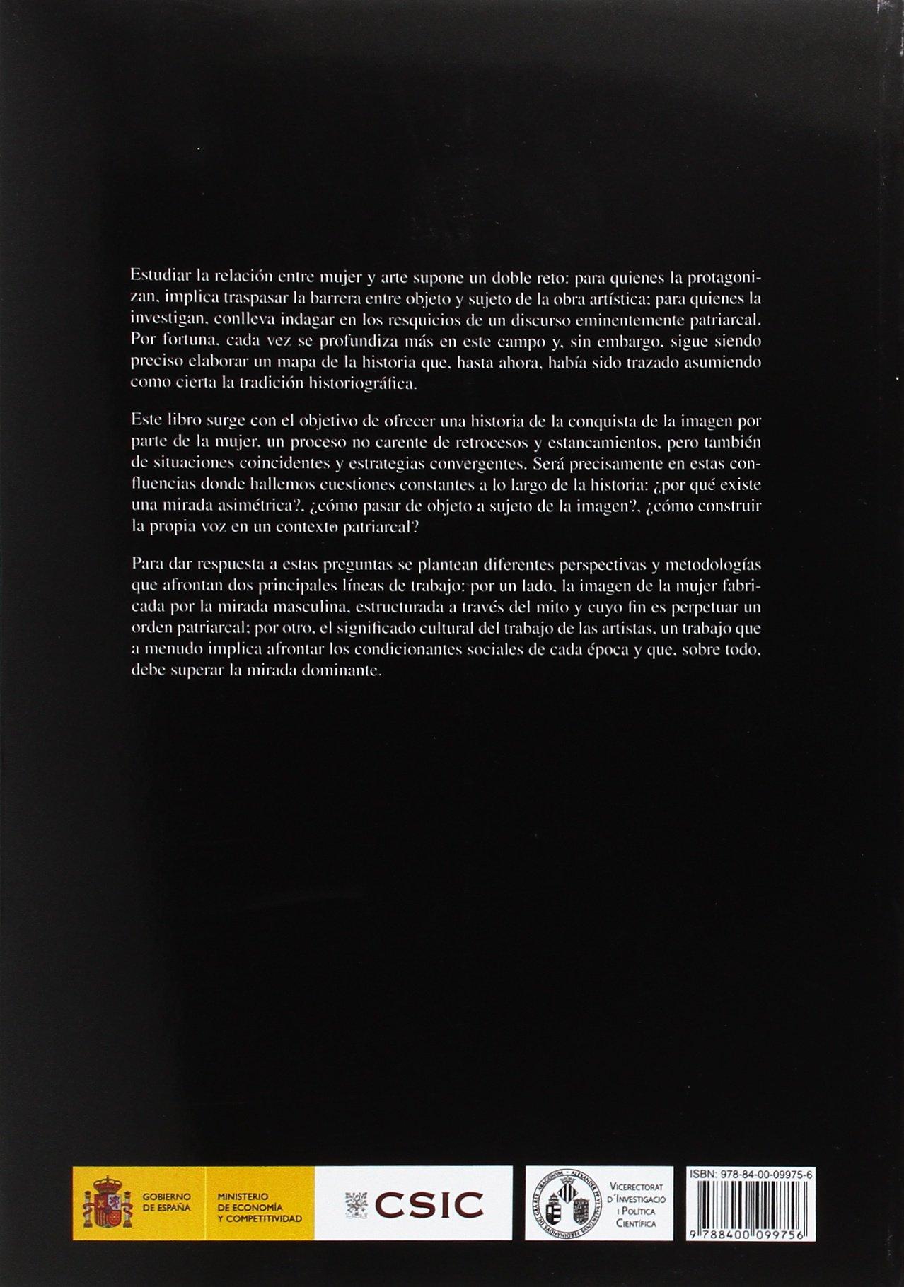 Me veo luego existo: mujeres que representan, mujeres representadas Biblioteca de Historia del Arte: Amazon.es: Ester Alba Pagán, Luis Pérez Ochando: Libros