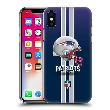 coque patriots iphone x
