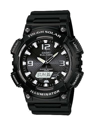 Casio Collection Men's Watch AQ-S810W-1AVEF  Casio  Amazon.co.uk ... 2a14cafcb678