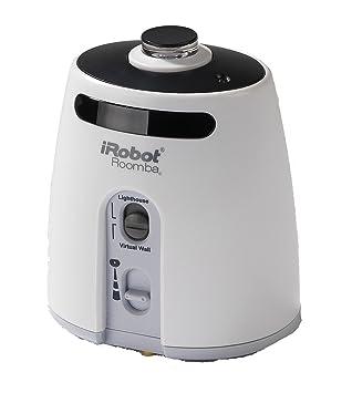 Irobot VWL - Pared virtual para robot aspirador Roomba 581: Amazon.es: Hogar