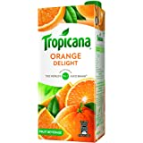 Tropicana Orange Delight, 1000ml