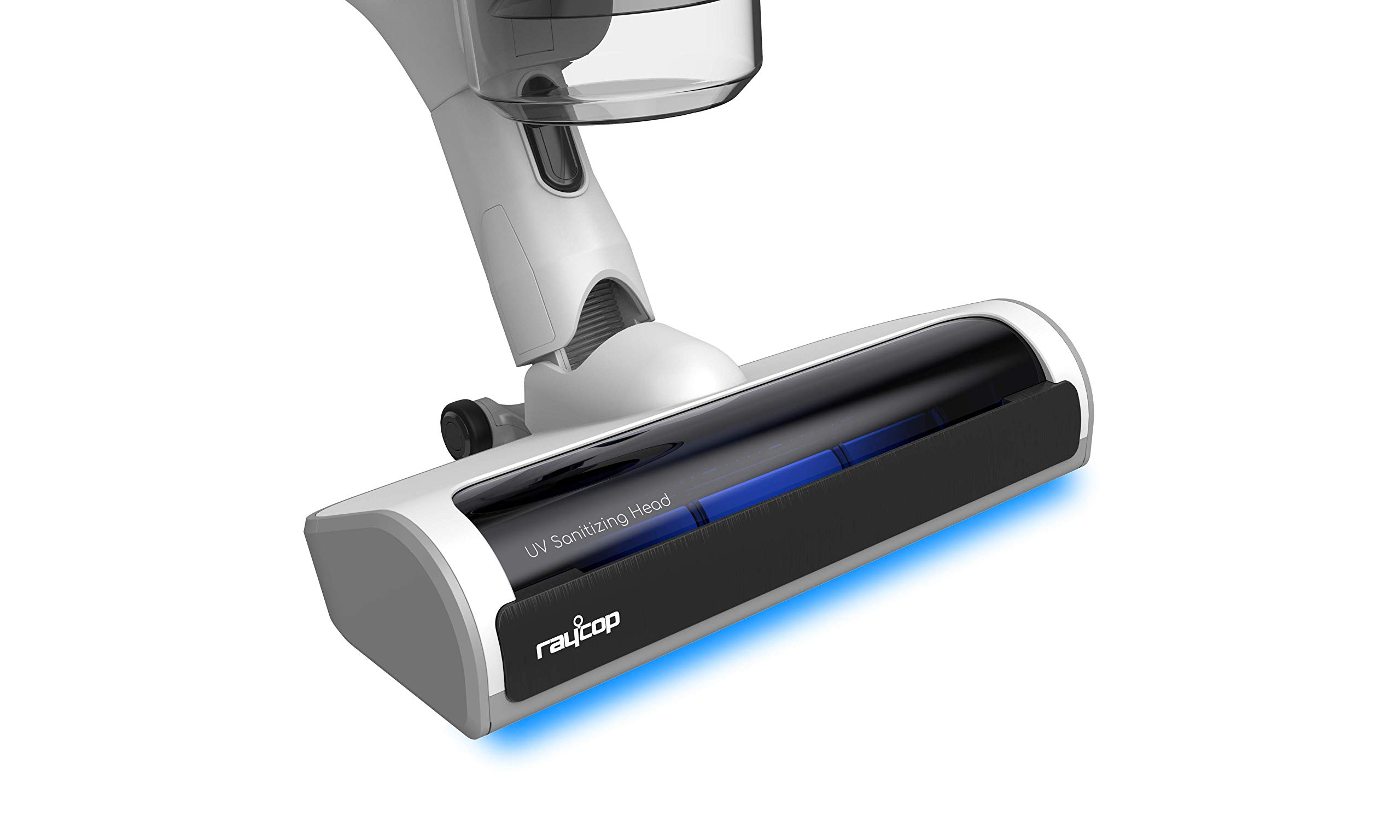 RAYCOP Omni Power UV Head Attachment Removes 99.9% of Bacteria and Viruses