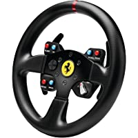 Thrustmaster Ferrari GTE Wheel Add on - Ferrari 458 Challenge Edition - PS/Xbox/PC