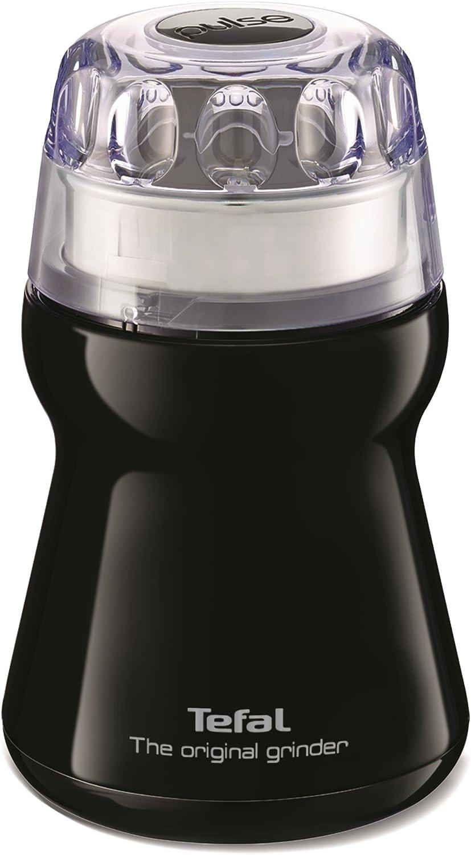 Tefal GT1108 - Molinillo de café (180 W): Amazon.es: Hogar