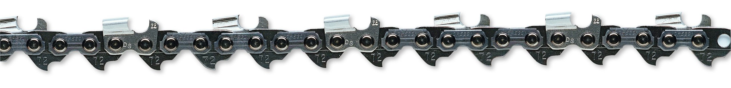 Oregon 72RD114G 114 Drive Link 3/8-Inch Ripping Chain, Standard Sequence by Oregon