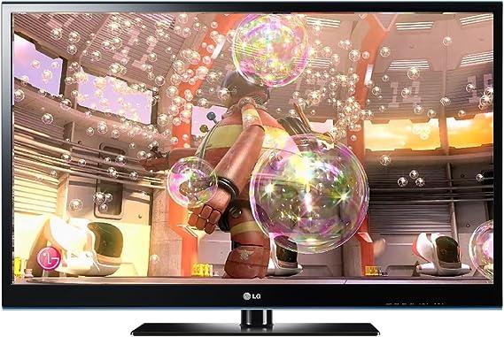 LG 50PK590- Televisión Full HD, Pantalla Plasma 50 Pulgadas: Amazon.es: Electrónica