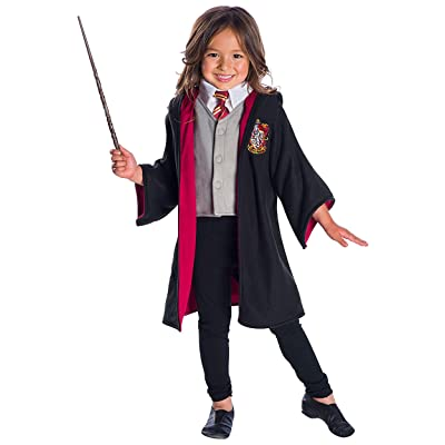 Charades Harry Potter Toddler Costume Uniform: Clothing
