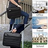 Roxie 11.6-13.5 Inch Laptop Shoulder Messenger Bag