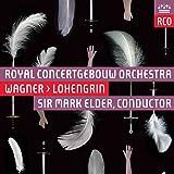 Richard Wagner: Lohengrin