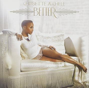 Lencifa — chrisette michele new album better free download.