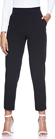 Only Womens Annya Trousers Pants