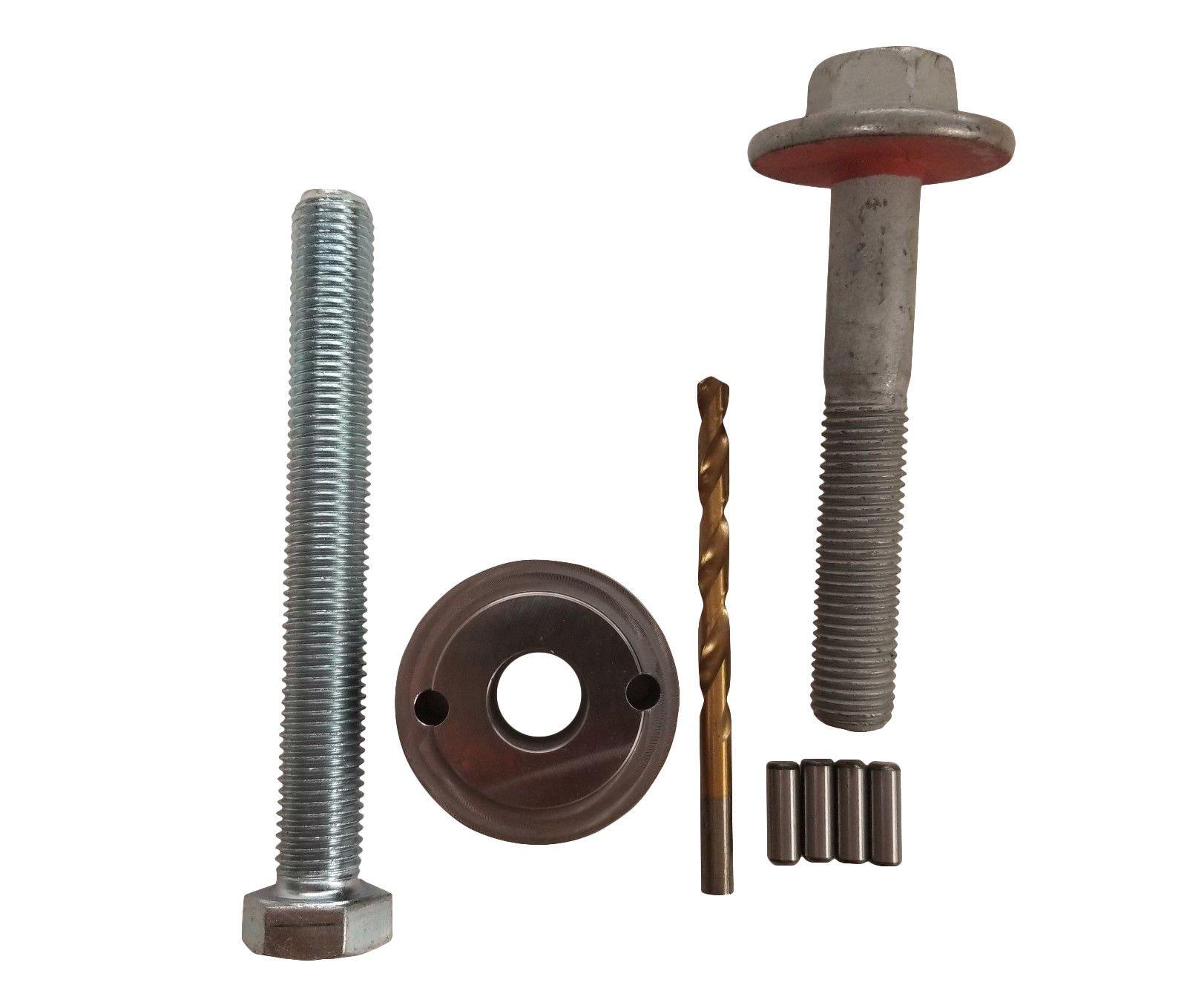 LS Crank Pin Kit LS Harmonic Dampener With Bolt