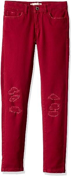 Amazon.com: Levis 710 - Pantalones vaqueros para niña: Clothing