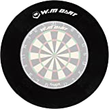 Dart Catchring Surround Auffangring Dart Backboard Auffangring Rund Dart Surround EVA Dartscheibe