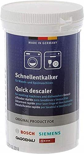 Machines Nettoyant 200 G machine à laver Siemens Balay 311926 Original